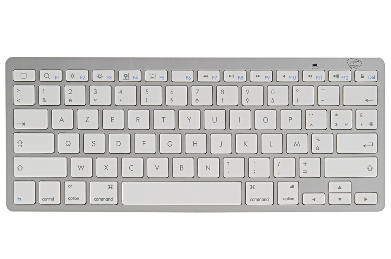 Clavier Mobility Lab Mini Design Touch For Mac Bluetooth