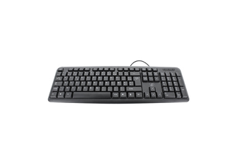 MOBILITY LAB DELUXE CLASSIC USB KEYBOARD FR