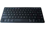 Clavier Mobility Lab MINI TOUCH BT Noir