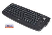 Clavier Trust Compact Wireless Entertainment Keyboard