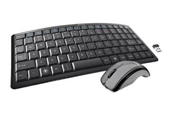 Clavier Curve Wireless Keyboard Trust