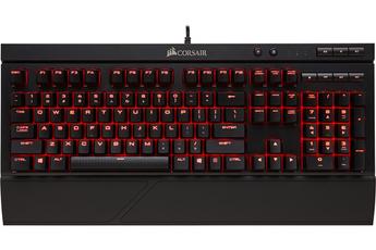 Clavier gamer Corsair Gaming K68  Mechanical Keyboard,...