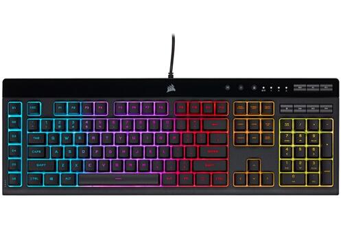 K55 RGB PRO Gamer RGB