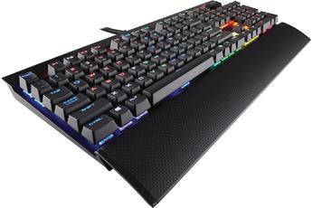 Clavier gamer K70 RAPIDFIRE RGB Corsair