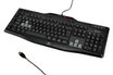 Logitech G105 Gaming Keyboard photo 2