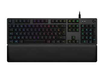 Clavier gamer Logitech G513 TACTILE SWITCH