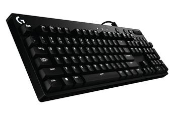 Clavier gamer G610 Logitech