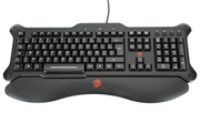 Clavier gamer Mad Catz GAMING V5