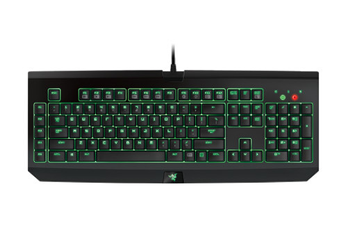 Clavier gamer BLACKWIDOW 2014 Razer