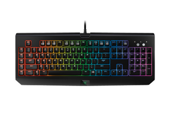 Clavier gamer BLACKWIDOW CHROMA Razer