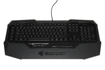 Clavier gamer ISKU FX Roccat