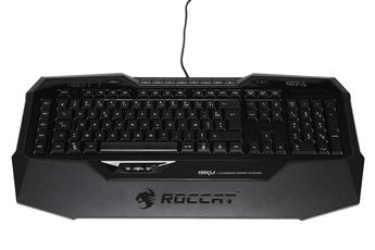 Clavier gamer ISKU Roccat