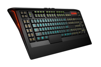 Clavier gamer APEX 350FR Steelseries