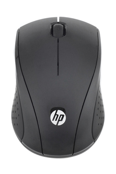 Souris X3000 WIRELESS MOSCOW Hp