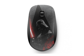 Souris Z4000 STAR WARS Hp