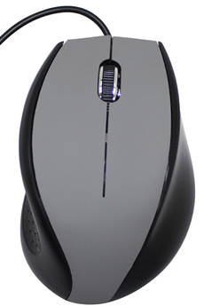 Souris MCLO 01 BK/GR It Works
