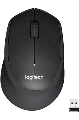 Logitech M330 NOIRE