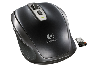 Souris MX ANYWHERE Logitech