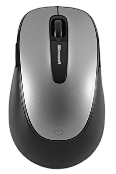 Souris Comfort Mouse 4500 Microsoft