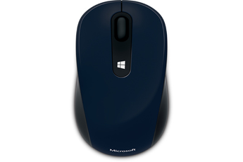 Souris SCULPT MOBILE MOUSE WOOL BLUE Microsoft