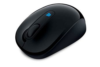 Souris Sculpt Mobile Mouse Microsoft