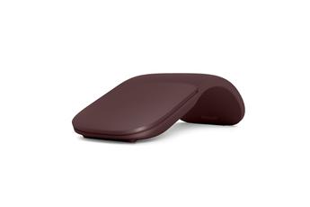 Souris Microsoft Arc Edition Surface BORDEAUX