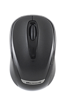 Souris Wireless Mobile Mouse 3000 Nano Microsoft