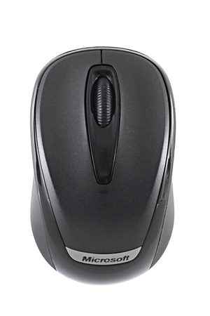 0b68a5c896f Souris Microsoft Wireless Mobile Mouse 3000 Nano - Wireless Mobile ...