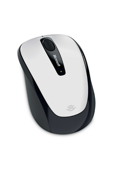 Souris Wireless Mobile Mouse 3500 Microsoft