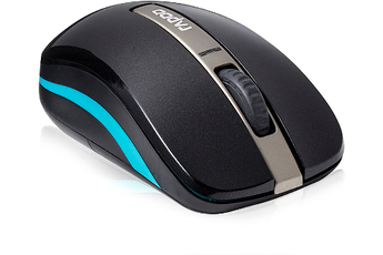 Souris MOUSE WIRELESS Rapoo