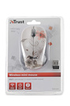 Trust Vivy Wireless Mini Mouse Grey Flowers photo 3