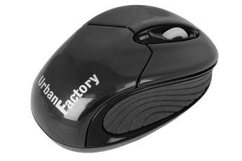 Souris Urban Bluetooth Mouse Noire Urban Factory