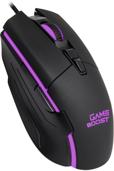 Souris gamer Gameboost SOURIS GAMING MB300