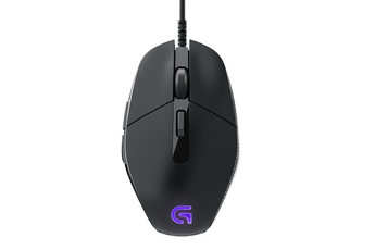 Souris gamer G303 Daedalus Apex™ Performance Edition Gaming Mouse Logitech