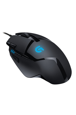 Souris Gamer Gtwo Hyperion Fury Logitech