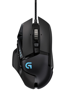 Souris gamer G502 SPECTRUM Logitech