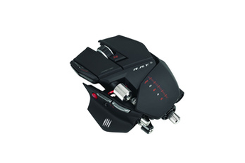Souris gamer RAT 9 Mad Catz