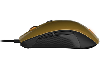 Souris gamer RIVAL 100 GOLD Steelseries