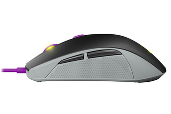 Souris gamer RIVAL 100 VIOLET Steelseries
