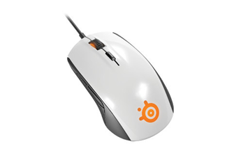 Souris gamer RIVAL 100 WHITE Steelseries