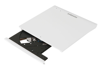 Graveur DVD / CD SE-208GB Slim graveur externe Samsung