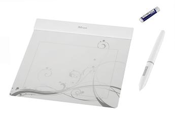 Tablette graphique Flex Design Tablet Trust
