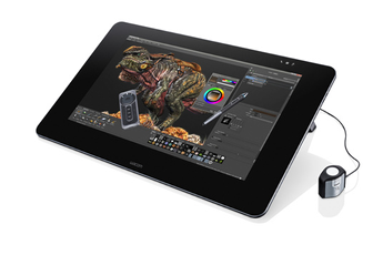 Tablette graphique CINTIQ 27 QHD PEN & TOUCH Wacom