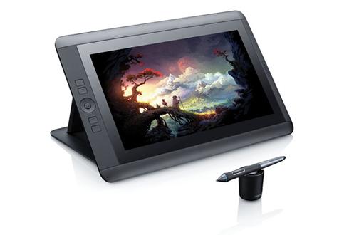 Tablette graphique CINTIQ 13' HD Wacom