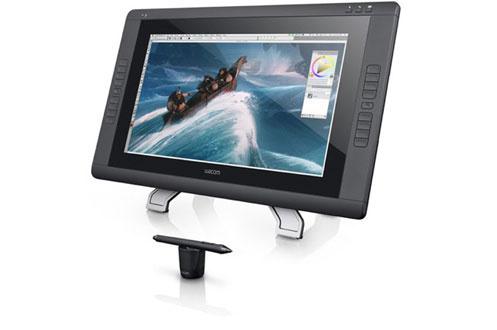 Tablette graphique Wacom CINTIQ 22' HD