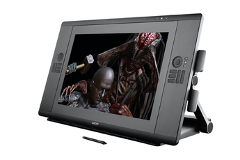 Tablette graphique CINTIQ 24' HD TOUCH Wacom