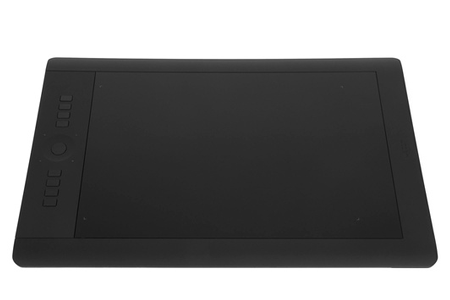 tablette graphique wacom intuos pro large darty. Black Bedroom Furniture Sets. Home Design Ideas