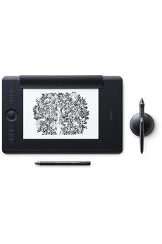 Tablette graphique INTUOS PRO PAPER M Wacom