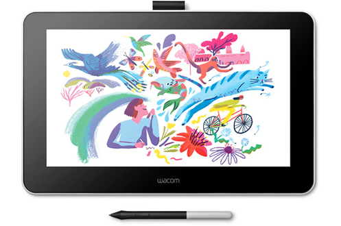 Wacom One 13 pen dis