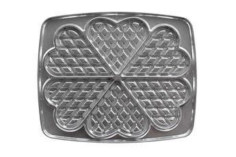 Accessoire de cuisine / cuisson PLAQUE GAUFRES COEUR Lagrange